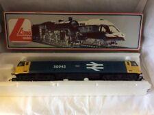 Locomotoras de escala 00 Lima para modelismo ferroviario