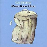 Cat Stevens : Mona Bone Jakon CD (2000) ***NEW*** FREE Shipping, Save £s