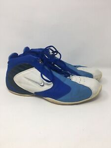 2004 Nike Air Zoom Adrenaline Basketball Trainers 307511-908 Size 12