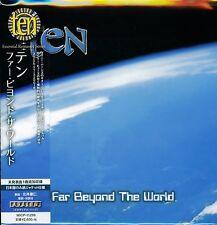 TEN FAR BEYOND THE WORLD MLPS CD+1 2016 JAPAN RMST - Gary Hughes - Vinny Burns