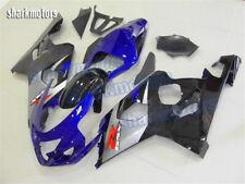 FAIRING Set Fit for SUZUKI 2004-2005 GSXR 600 750 K4 Injection Mold Plastic Kit