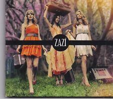 Zazi-Zazi cd maxi single