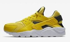 3251287db30 Nike Athletic Shoes Yellow Nike Air Huarache for Men