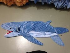 """Wholesale 71""""(1.8M) Shark Cover Case/Shell (without stuff inside) Plush&Soft Toy"""