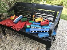 """Triang Big Train Battery Operated. Model """"Blue Flier"""" Diesel Locomotive And More"""