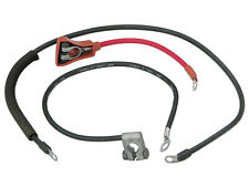 New 1966 Galaxie Battery Cables 352 390 427 Country Sedan Custom 500 Ford