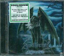 Equilibrium - Rekreatur CD