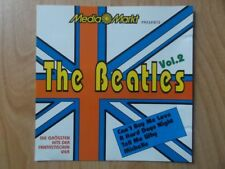 THE BEATLES CD: MEDIA MARKT PRESENTS VOL.2/GRÖSSTEN HITS DER FANTASTISCHEN VIER