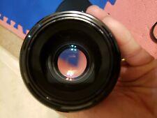 Near Mint! Vivitar 100mm f2.8 Macro 1:1 manual focus lens Minolta MD mount