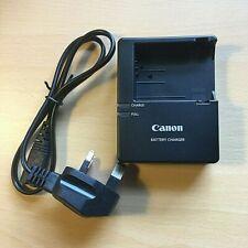 Canon Charger LC-E8E Original Charger for EOS 550D, 600D, 650D, 700D