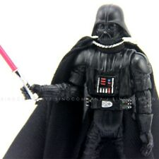 "2005 Darth Vader Star Wars Revenge Of The Sith ROTS Hasbro Figure 3.75"" toy gift"