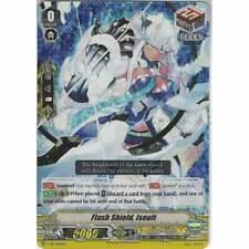 V-Pr/0150 Flash Shield, Iseult | Cardfight Vanguard Trading Card Game Foil Promo