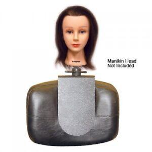 Manikin Head Chair Clamp Holder - Small