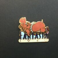 WDW - Fantasia 1940 - Hippo Disney Pin 5957
