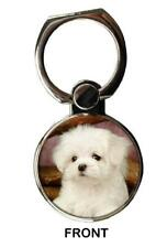 PET PHOTO CELL PHONE RING STAND Personalized Any Photo Kickstand Phone Holder
