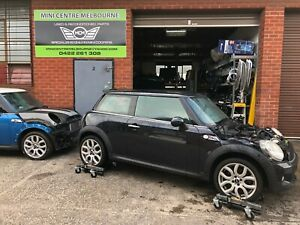 Mini Cooper 2010 R56 S wrecking