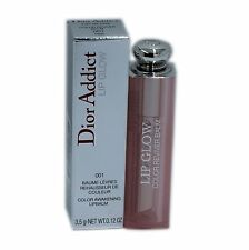 DIOR ADDICT LIP GLOW COLOR AWAKENING LIP BALM 3.5G #001 PINK NIB-F002701001