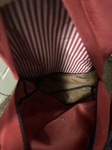 NWT Washington Redskins Backpack