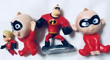 Disney Incredibles Lot of figures toys gifts
