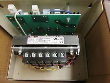 TCI  KLC Output Filter  KLC35B  35A  600V  3Ph  60Hz