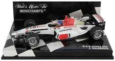 Minichamps BAR Honda 005 2003 - Jacques Villeneuve 1/43 Scale