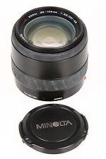 Minolta AF 3,5-4,5/35-105mm Zomm auch für Sony Alpha #16103789