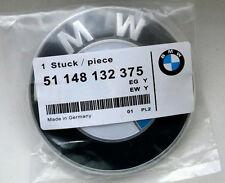 BMW Bonnet/Boot Badge Emblem 82mm hood OEM E60 E90 E46 E39 3 5 7 1 X Z E91 X3 X5