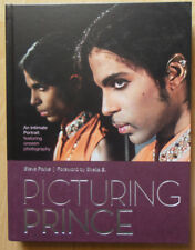 Picturing Prince an Intimate Portrait 3558