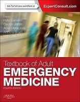 NEW Textbook of Adult Emergency Medicine, 4e