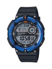 Casio Collection Uhr SGW-600H-2AER Digital Schwarz