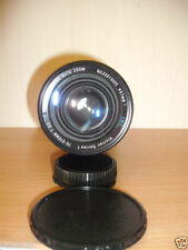 Vivitar Auto Focus Macro/Close Up Camera Lenses