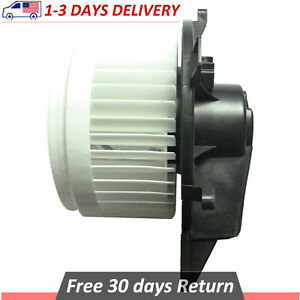 For Jeep Grand Cherokee Dodge Grand Caravan Town & Country Heater Blower Motor