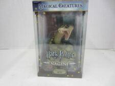 Harry Potter Nagini Figurine Magical Creature No.9 Noble Collection Statue