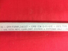 "FUEL HOSE MARINE  5/16"" B1-15 EPA CERTIFIED LOW PERMEATION GAS LINE OUTBOARD"