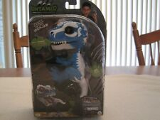 WOWWEE INTERACTIVE UNTAMED T-REX IRONJAW--NEW--FACTORY SEALED