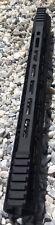 SALE:17 inch 5.56/.223 MLOK Picatinny Rail Mount Free Float Handguard-MADE USA