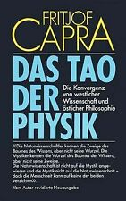 Das Tao der Physik. Die Konvergenz von westlicher Wissen... | Buch | Zustand gut