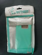 Enther Samsung Galaxy S7 Edge Case, Teal NEW in original packaging