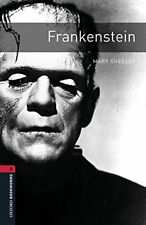 Oxford Bookworms Library: Level 3:: Frankenstein audio pack by Shelley New..