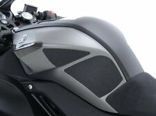 R&G Racing Eazi-Grip Traction Pads Black to fit Yamaha YZF-R125 2008-2014