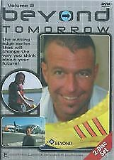 Beyond Tomorrow : Vol 2 (DVD, 2-Disc Set) R-ALL, LIKE NEW FREE POST IN AUSTRALIA
