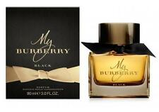 My Burberry Black Perfume by Burberry, 3 oz Parfum Spray for Women NEW