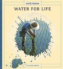 Water for Life (Earth Issues)