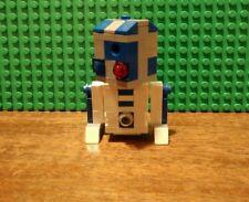 Lego Star Wars Cube Dude R2-D2 Genuine Lego Parts