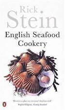 English Seafood Cookery by Rick Stein (Paperback, 2001)