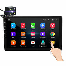 iMars 10.1 Inch 2Din for Android 8.1 Car MP5 Player 1+16G IPS 2.5D Touch Screen