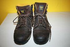 Dewalt 84337 Mens Hammer 6 Inch Leather Work Boot FAST FREE USA SHIPPING