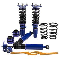 Coilover Suspension Kit For Mazda 3 2010-2013 Adj. Height Struts Shock Blue