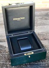 Audemars Piguet Orologio Box Royal Oak Offshore QUANTIEME PERPETUO Power millenaria