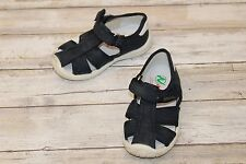 ** Naturino Little Boy's Sandals - Navy - Size 22 ( US 6.5 )